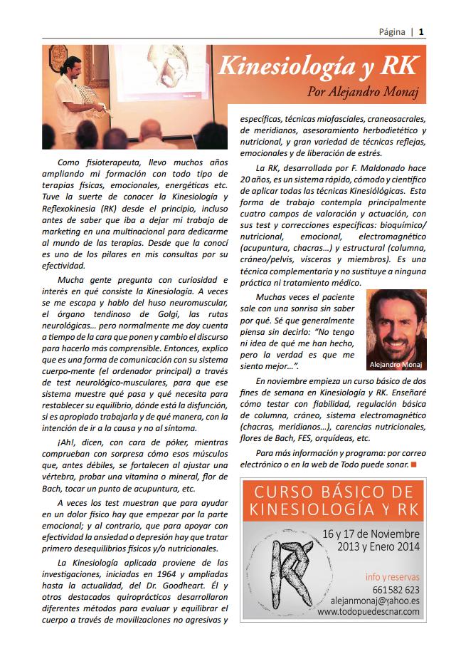 Artículo AlejandroKinesologia Revista AARTI 1311 v2